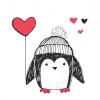 Penguin / Пингви