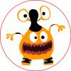 Little Monstars / Монстрики