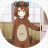 Аниме девочки / Anime girls