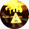 Bill Cipher / Билл Сайфер