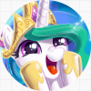 Принцесса Селестия / Princess Celestia