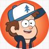 Гравити Фоллс / Gravity Falls