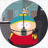 Eric Cartman / Эрик Картман