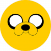 Джейк \ Jake the dog
