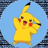 Покемоны - Пикачу / Pockemons - Pikachu