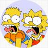 The Simsons 2 / Симпсоны 2