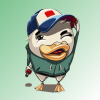 Крутая Утка / Cool Duck