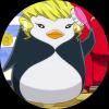 Пингвиний барабан (2)